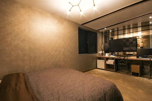 The Hotel 7th, Busanjin