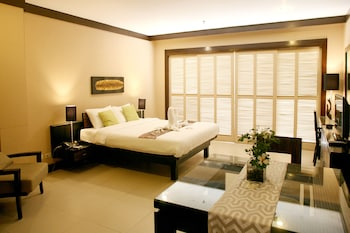 Coralpoint Gardens Cebu Room
