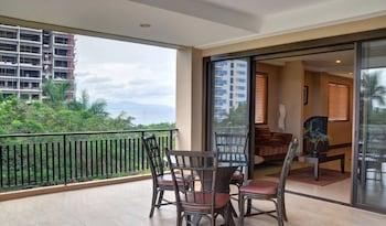 Coralpoint Gardens Cebu Terrace/Patio