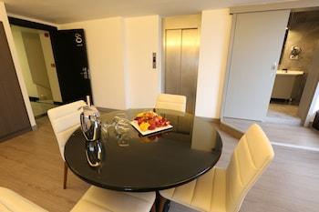 Molton Hotels Nisantası - In-Room Dining  - #0
