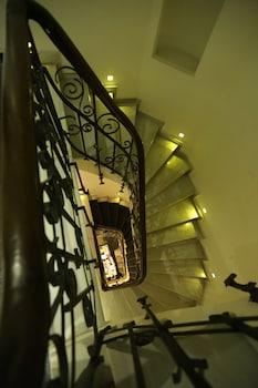 Molton Hotels Nisantası - Staircase  - #0