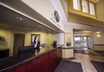 Stanton Suites Hotel Yellowknife - Reception  - #0