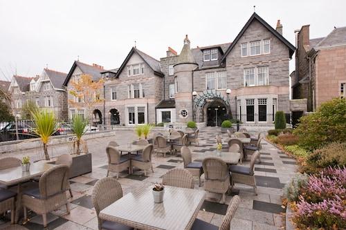 Malmaison Aberdeen, Aberdeen