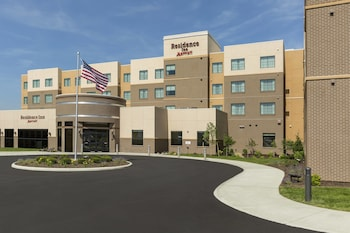 Hotel - Residence Inn Youngstown Warren/Niles