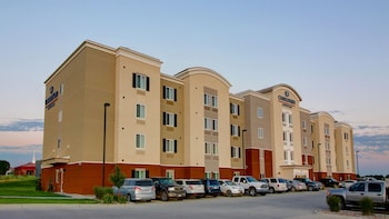 Hotel - Candlewood Suites Sioux City - Southern Hills