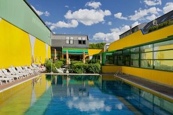 Hotel - Vienna Sporthotel