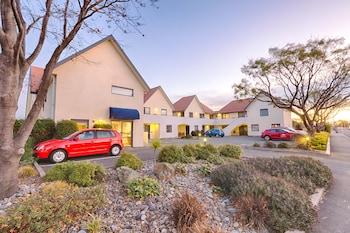 Hotel - Bella Vista Motel Blenheim
