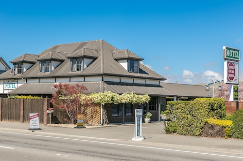 Aston Court Motel Blenheim, Marlborough