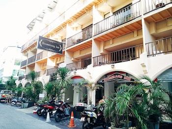 Hotel - Boomerang Inn