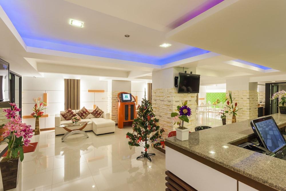 パトン マックス バリュー ホテル