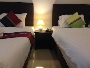 Superior Room (Superior Twin King Bed)
