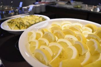 SHINJUKU GRANBELL HOTEL Food and Drink