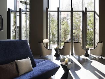 SHINJUKU GRANBELL HOTEL Lobby Lounge