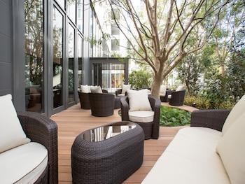 SHINJUKU GRANBELL HOTEL Cafe