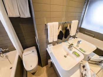 SHINJUKU GRANBELL HOTEL Bathroom