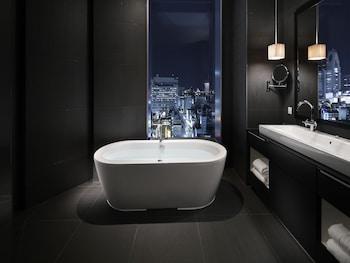 SHINJUKU GRANBELL HOTEL Bathroom Sink