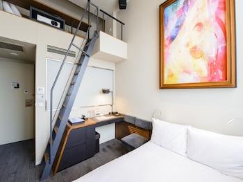 SHINJUKU GRANBELL HOTEL Room