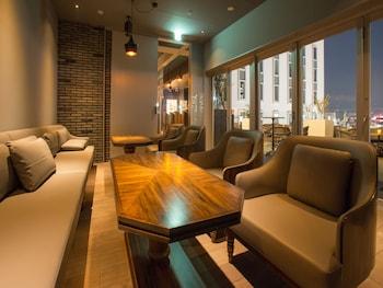 SHINJUKU GRANBELL HOTEL Bar