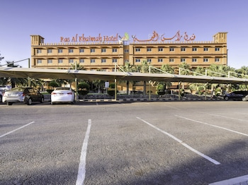 Hotel - OYO 141 Ras Al Khaimah Hotel