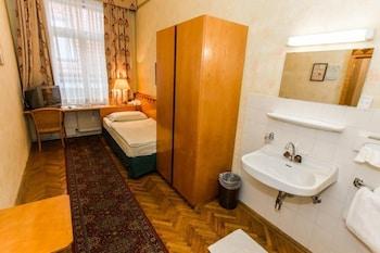 Classic Single Room, Shared Bathroom