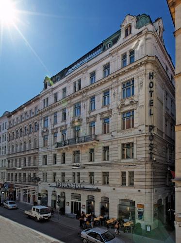 Hotel Post, Wien