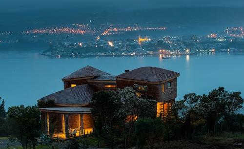 OCIO Territorial Hotel, Chiloé