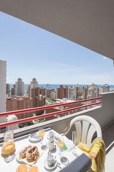Pierre & Vacances Benidorm Levante - Balcony  - #0