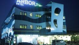 Arbor Biz Hotel