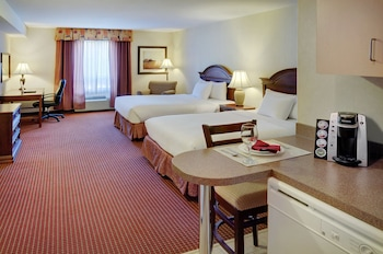 Hotel - Pomeroy Inn & Suites Grimshaw