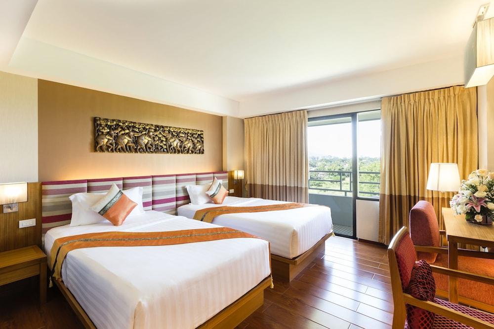 Asia Hotels Group (Poonpetch Chiangmai), Muang Chiang Mai