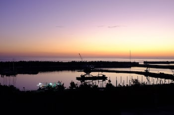 Blueocean Hotel - Aerial View  - #0