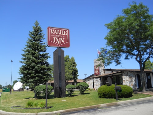 Value Inn Milwaukee Airport South, Milwaukee