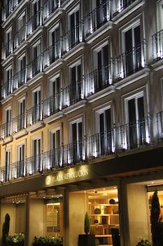Hotel - Hotel Plaza Revolución