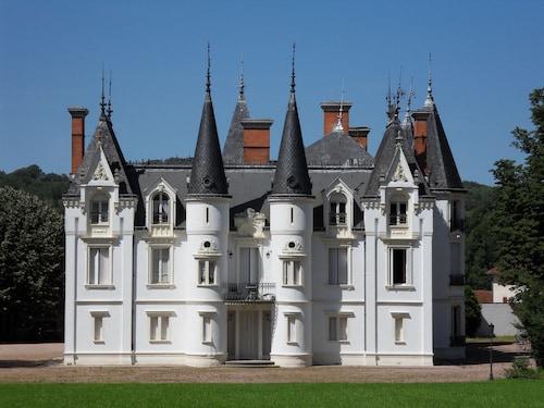 . Château de la Motte