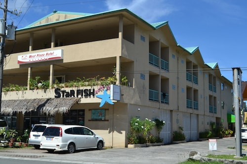West Plaza Hotel Malakal,
