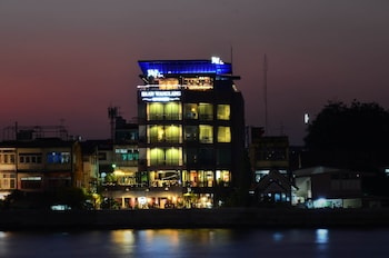 Hotel - Baan Wanglang Riverside