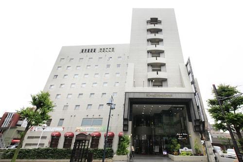 Atsugi Urban Hotel, Atsugi