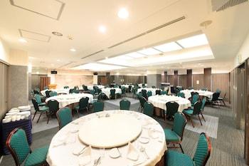 Atsugi Urban Hotel - Ballroom  - #0