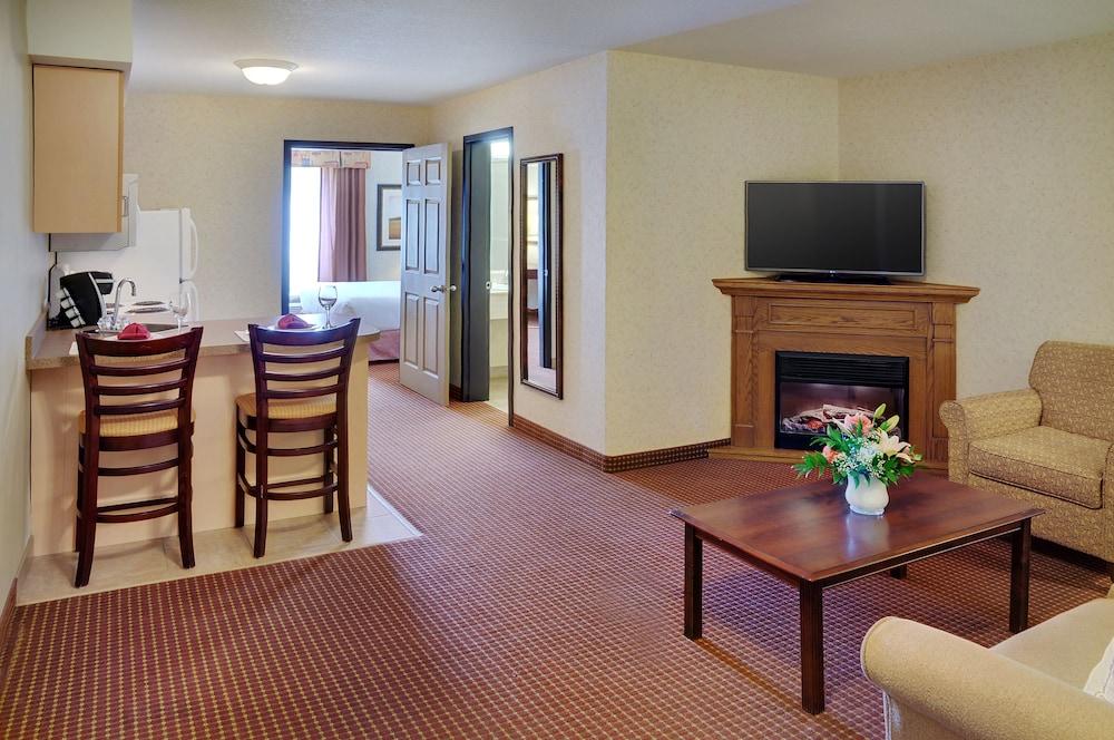 Pomeroy Inn & Suites Fort St. John, Peace River