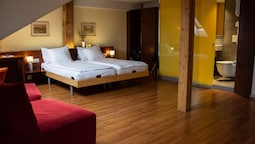 Hotel Restaurant Goldener Schlüssel Bern