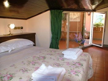 Hotel - Okapi Rooms