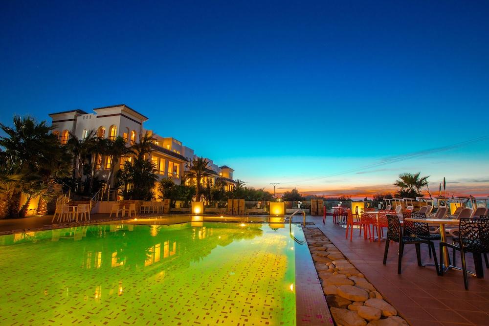 Hotel Mnar Castle Apartments