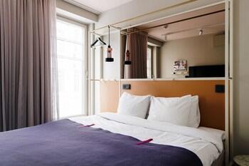 Hotel - Scandic No 53