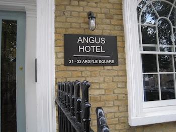 ジ アングス ホテル