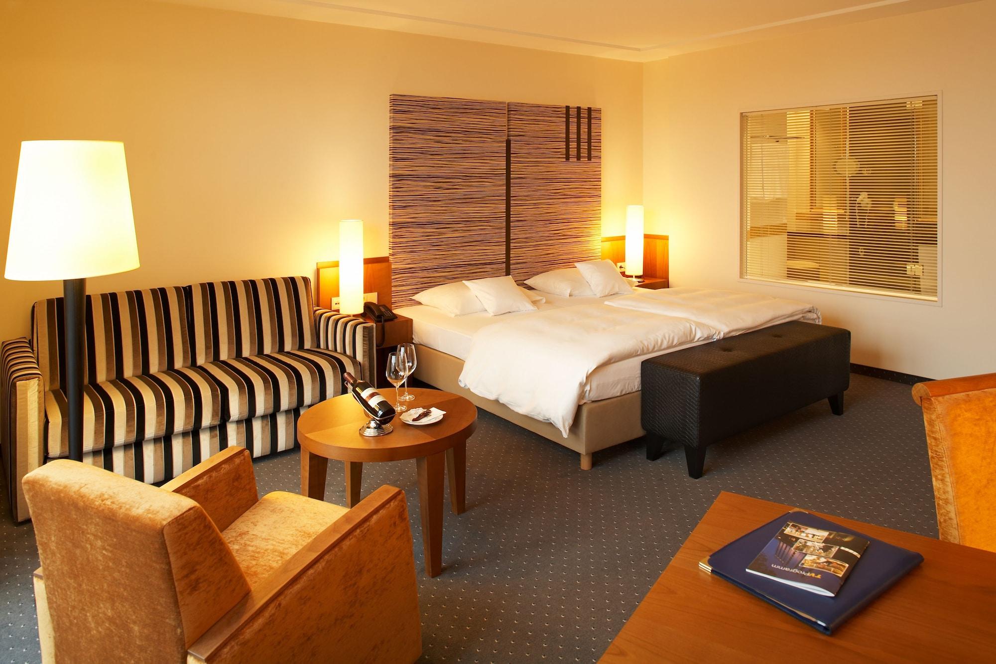 Best Western Plus Arosa Hotel, Paderborn