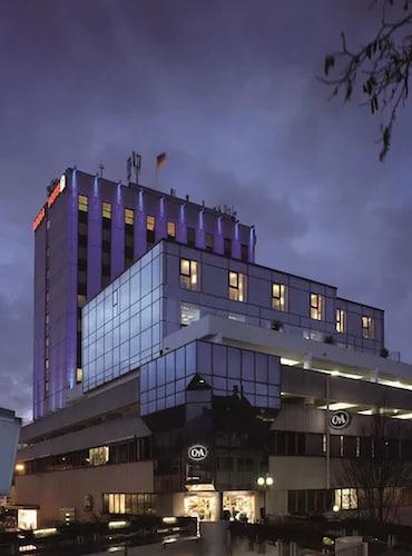 . Best Western Plus Arosa Hotel