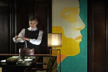 マンダリン オリエンタル 台北