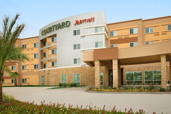Hotel - Courtyard by Marriott Houston NW/290 Corridor