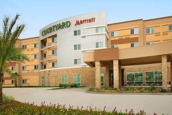 Hotel - Courtyard by Marriott Houston NW/290 Corridor