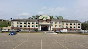 Holiday Inn Express Hotel & Suites Cambridge - Exterior  - #0